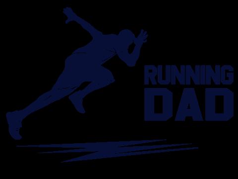 Running Dad Løbeblog