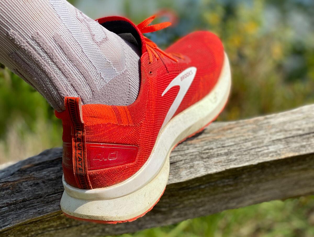 intervaltræning i løb